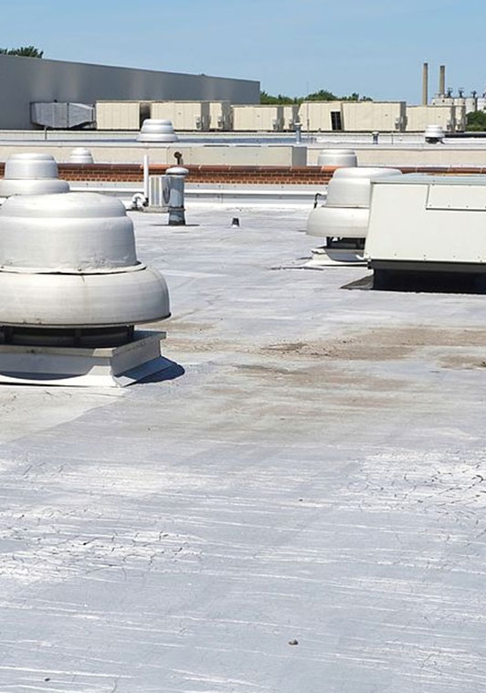 6 - Commercial Roofing